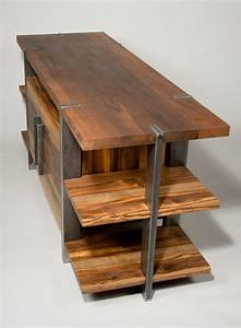 reclaimed wood entertainment center - Google Search Sun