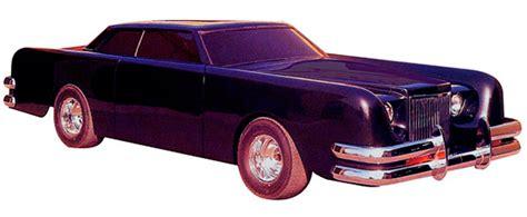 the car the car tv movie cars gallery barris kustom industries