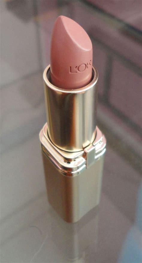 l oreal color l oreal color riche lipstick in quot fairest quot products