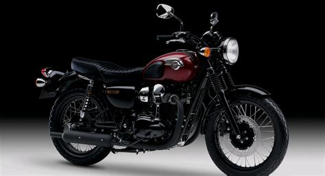 Kawasaki W800 Wallpapers by Kawasaki W800 Spotted On An Indian Outlet Bike News