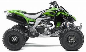 Kawasaki Kfx450  U201911