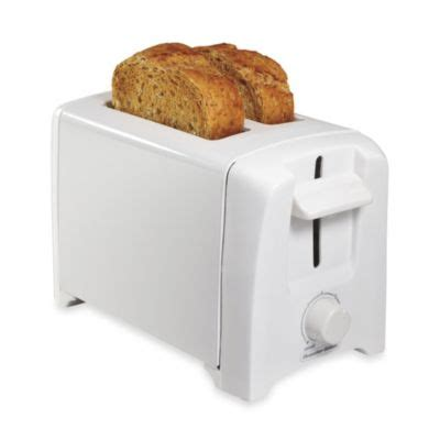White Toaster by Buy White Toaster From Bed Bath Beyond