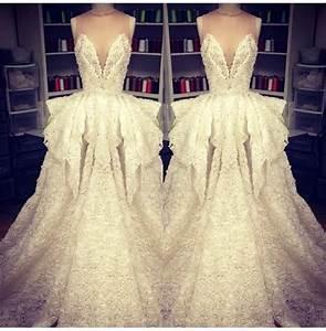 michael costello wedding gown wedding gown pinterest With michael costello wedding dress