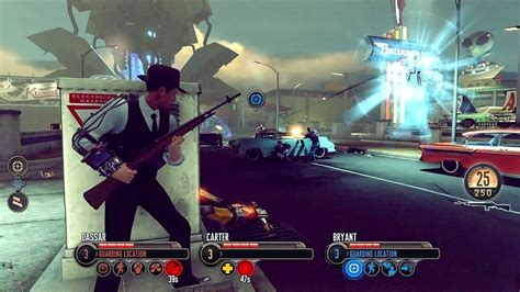 the bureau the bureau xcom declassified gameplay pc hd 1080p