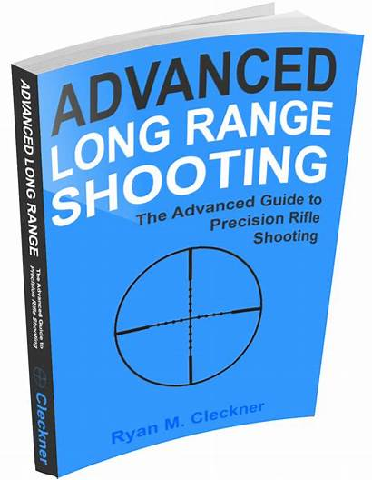 Shooting Range Cleckner Handbook Books Precision Ryan