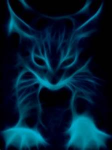 Neon Cat GIFs Find & on GIPHY