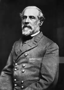 Photos of Robert E. Lee during Civil War