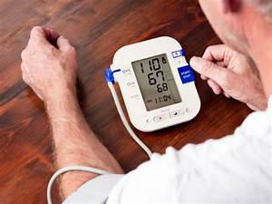 Fluctuating Blood Pressure After Stroke Could Mean Higher