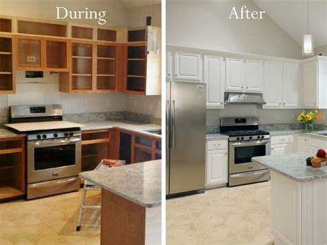 Resurface Kitchen Cabinets Cost by Kitchen Cabinet Refacing Cabinet Resurfacing
