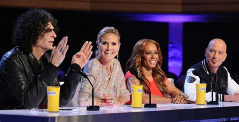 America Got Talent Show Nbc Season