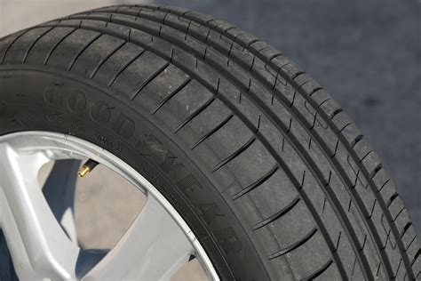 Goodyear Efficientgrip Performance Review