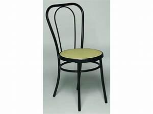 Conforama Chaise De Bar : chaise bistro coloris noir vente de chaise conforama ~ Teatrodelosmanantiales.com Idées de Décoration