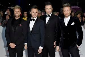 Westlife's 'better Man' Video Is A