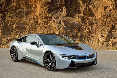 Bmw I9 Supercar by Report Bmw To 100th Birthday With I9 Supercar