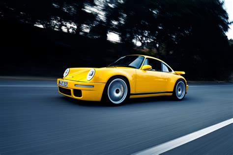 RUF Automobile Debuts New Documentary on YouTube - Airows