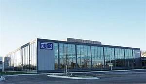 Durr Headquarters