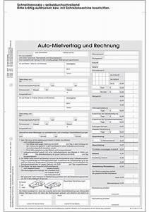 Klarmobil De Meine Rechnung : auto mietvertrag und rechnung online kaufen im springer automotive shop ~ Themetempest.com Abrechnung