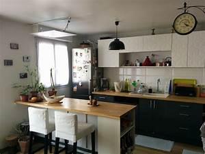 Cuisine Le Roy Merlin : leroy merlin four awesome four a bois exterieur dalle ~ Dailycaller-alerts.com Idées de Décoration