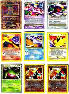 how much are pokemon cards