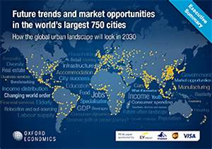 Global cities 2030: future trends and market opportunities ...