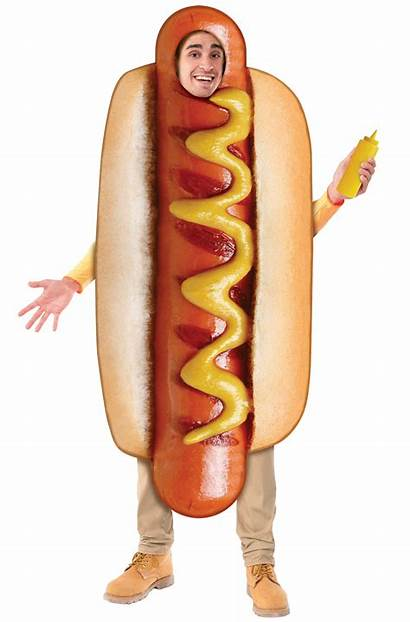 Costume Hotdog Dog Adult Realistic Purecostumes