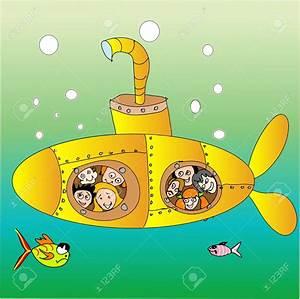Antique submarine clipart - Clipground
