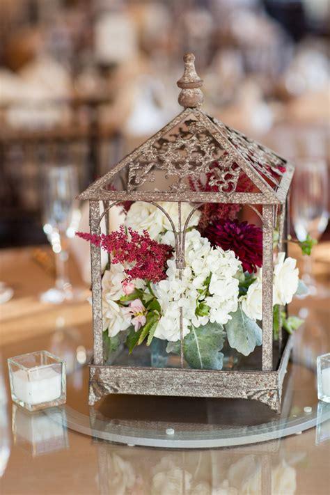 beautiful wedding centerpieces   fall