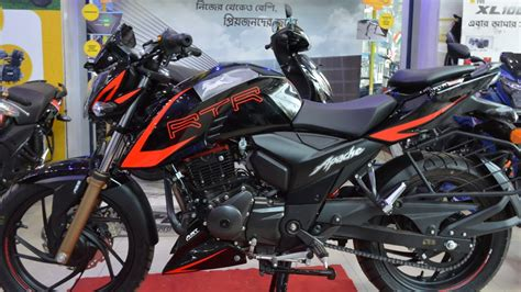 tvs apache rtr 200 4v race edition 2 0 2019 abs update