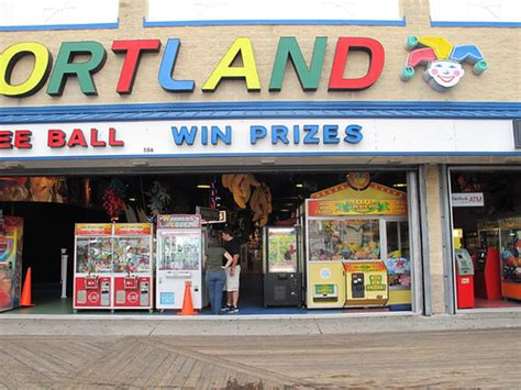 Sportland | Janny | Flickr