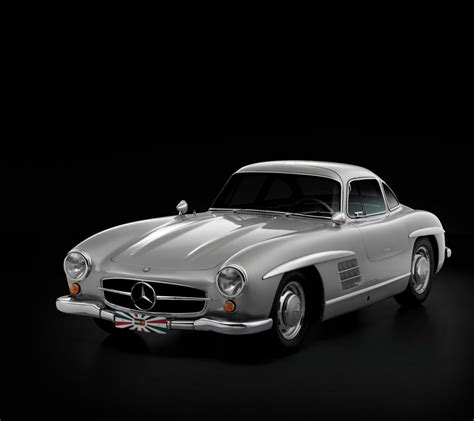 Mercedes Benz 300s Android Wallpapers 960x854 Cell Phone