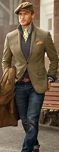 Ralph Lauren ♥ All the way | Raddest Men's Fashion Looks ...