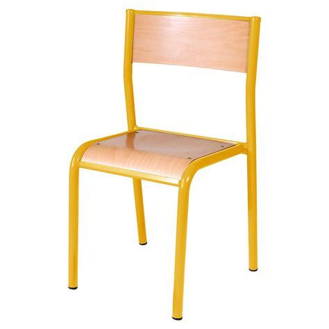 image de chaise chaise 970 manutan collectivités