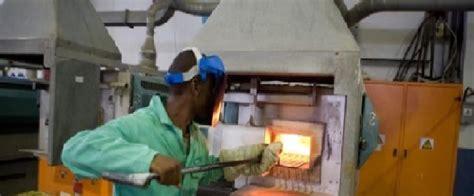 bureau veritas namibia set point laboratories is swakop uranium s lab of choice