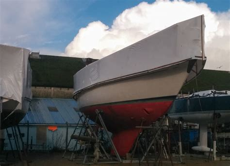 Boat Shrink Wrap Or Cover by Is It Time To Sell My Boat Boats