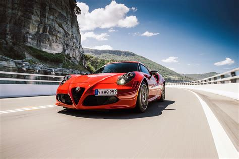 Alfa Romeo Wallpaper by Alfa Romeo 4c Wallpapers Pictures Images