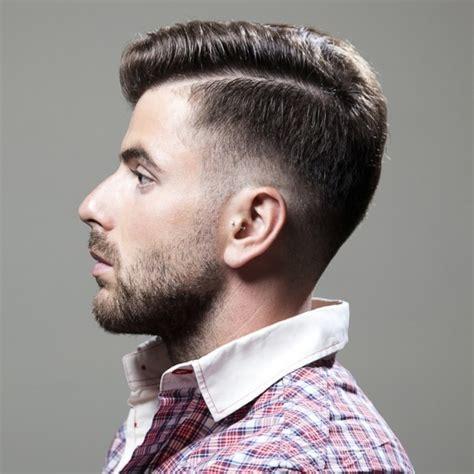 70 Best Taper Fade Men's Haircuts   [2018 Ideas&Styles]