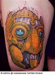 "Tibetan Tattoos | Buddha, Om, Eternal Knot, ""Sanskrit ..."