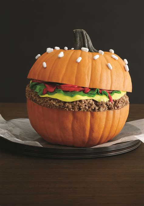 cool painted pumpkins 39 fresh pumpkin carving ideas that won t leave you indifferent digsdigs