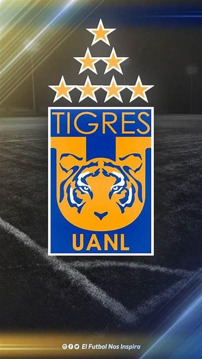 Uanl Tigres Fc Felinos Incomparables