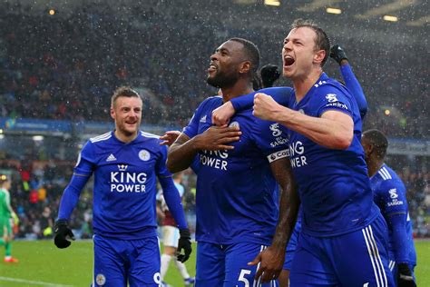 The home of leicester city on bbc sport online. Burnley 1-2 Leicester City: Three things we learned