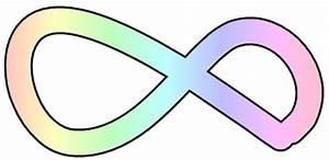 Infinity Sign PNG by SoSimplyKayla on DeviantArt