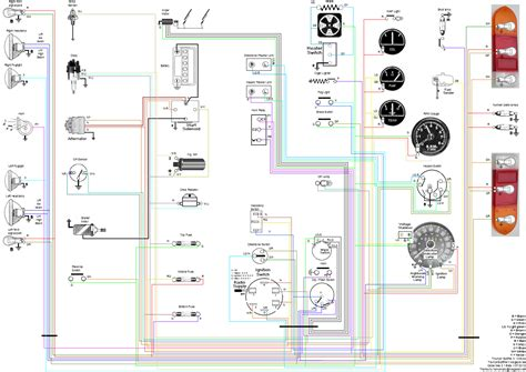 Spitfire Mkiv Wiring Diagram How Library The