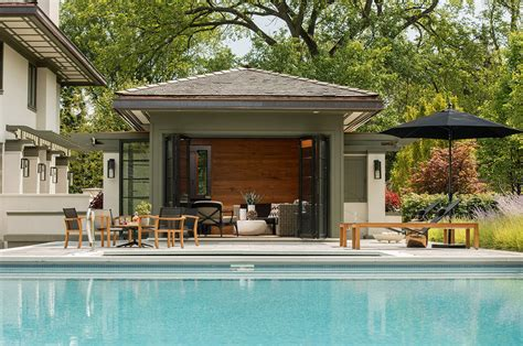 pool house plans how to design a pool house mansion global