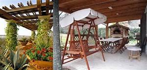 ARREDI FIORELLI Pergolati e tettoie in legno, pensiline, gazebo e coperture in legno Umbria