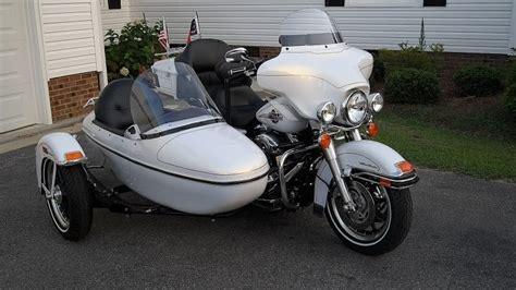 2007 Harleydavidson® Flhtcu Ultra Classic® Electra Glide