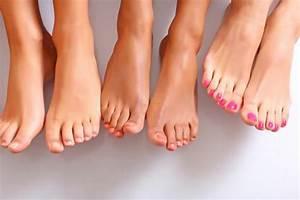 Как вылечить застарелый грибок ногтя на ноге