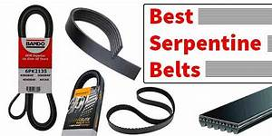 Top 15 Best Serpentine Belts 2019  U2013 Reviews  U0026 Buying Guide