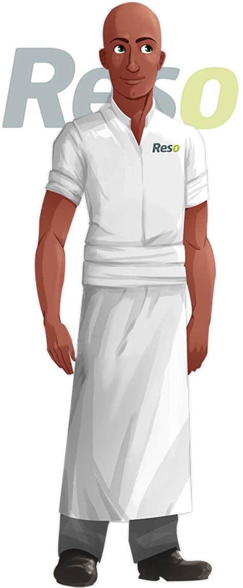 tenu cuisine tenue de travail du cuisinier reso le