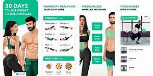 Best Home Workout App For Men