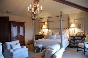 Elegant, Master, Bedroom, For, A, Mountainside, Home, In, Carmel